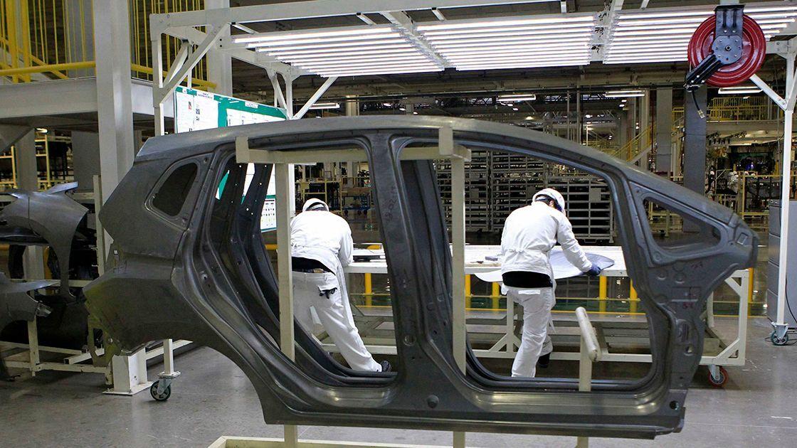 Industria automotriz, motor manufacturero de Querétaro