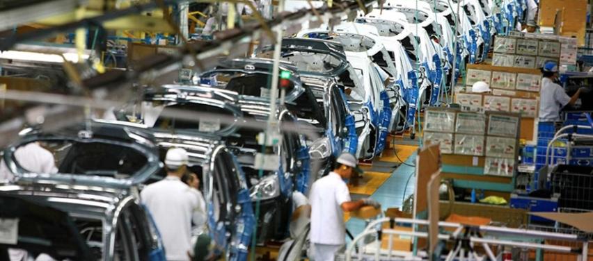 La guerra comercial de Estados Unidos amenaza a la industria automotriz
